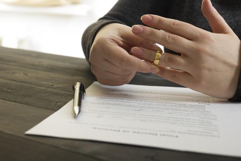 Avocat divorce Limoges